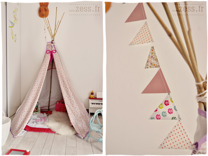 tipi chambre montessori inspiration loczy jmeop. Black Bedroom Furniture Sets. Home Design Ideas