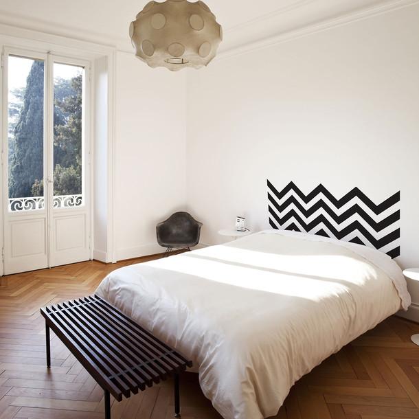Inspirations pour ttes de lit originales