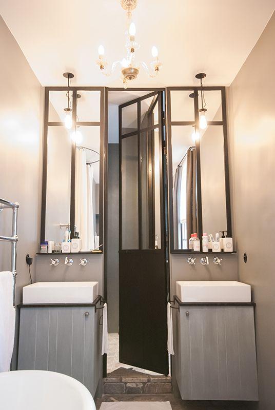 Idee Meuble Salle De Bain