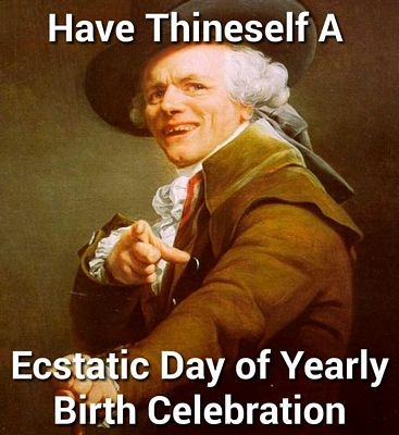 45 Very Funny Birthday Meme Images, Photos and Graphics ...