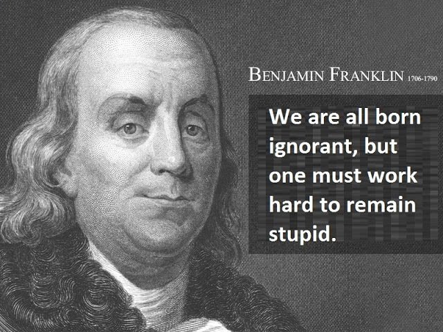 we-are-all-born-ignorant-but-one-must-work-hard-to-remain-stupid