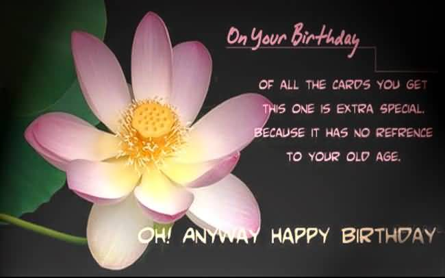 40 Someone Special Birthday Wishes Photos ECards – Awesome Birthday Greetings