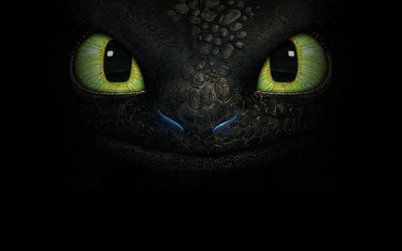 Awesome Eyes Of A Predator Full Hd Wallpaper