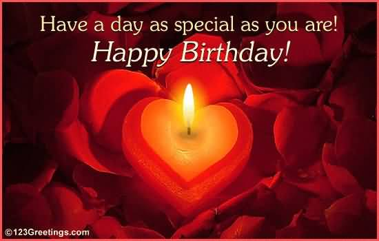 40 Someone Special Birthday Wishes Photos Ecards Picsmine Happy Birthday Wishes For Person