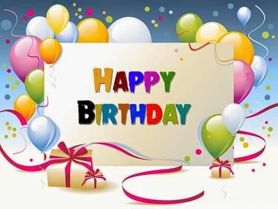 Beautiful Birthday Greetings For Sweet Baby Boy