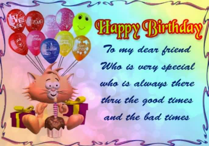 Beautiful Birthday Wishes For Baby Boy