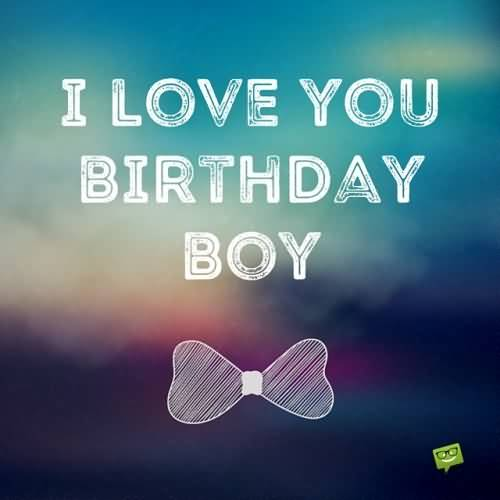 Birthday Wishes Image For Boyfriend