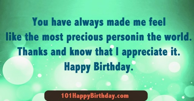 Birthday Wishes & Quotes For Dear Friend