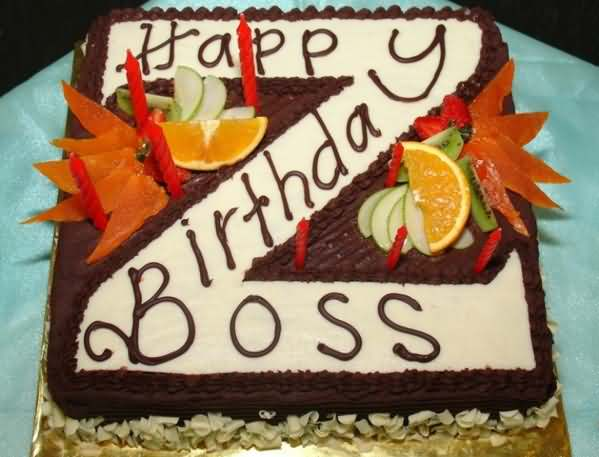Boss Birthday Cake (2)
