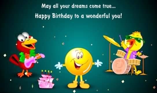 Fabulous Birthday Greetings For Baby Boy