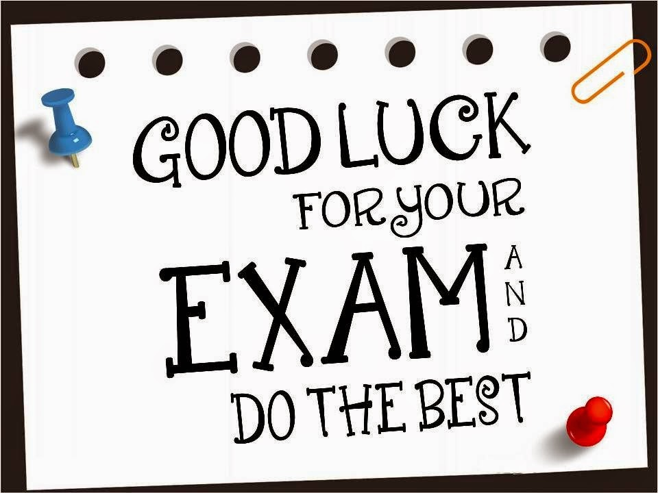 Good Luck On Your Exam Quotes: 34 Most Famous Good Luck For Exam Wishes For Students