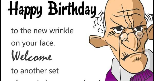 41 Best Funny Birthday Wishes For Birthday BoyGirlAuntDadMom