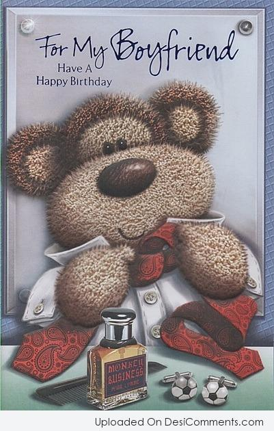 Happy Birthday Greeting card For Love Card
