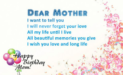 Happy Birthday Momi Love You So Much Quotes