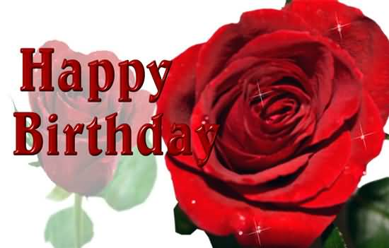 Happy Birthday Someone Special Beautiful Image