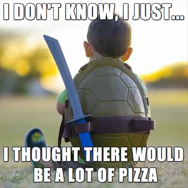 Funny Ninja Meme