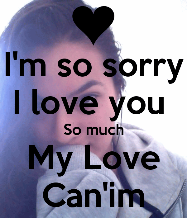 Sorry: 23 Famous Sorry Wishes Image For All Those Who Want To Say