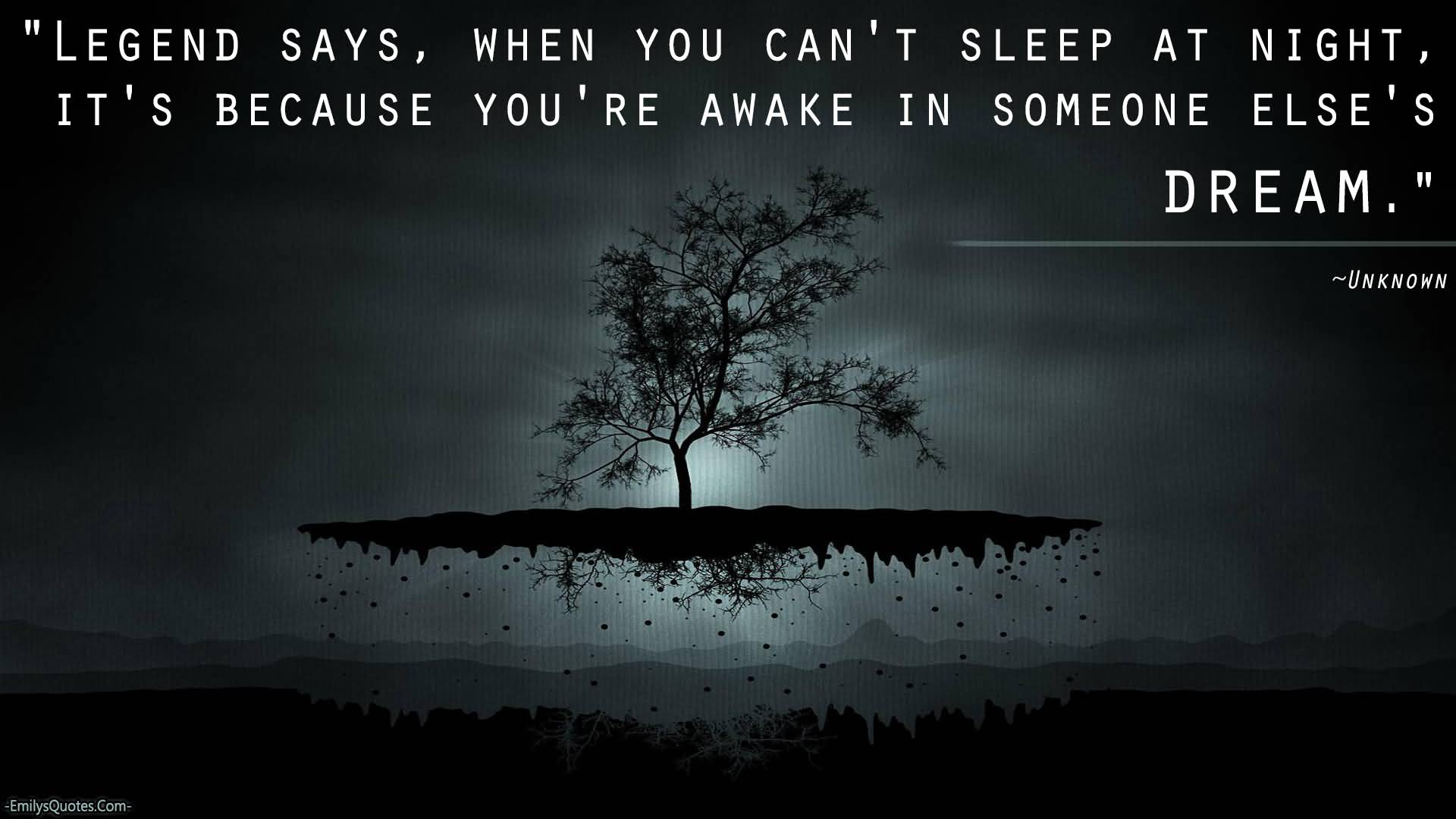 49 famous Sleep Quotes Images, Pictures, Snap, photos