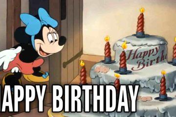Wishes Happy Birthday To My friend