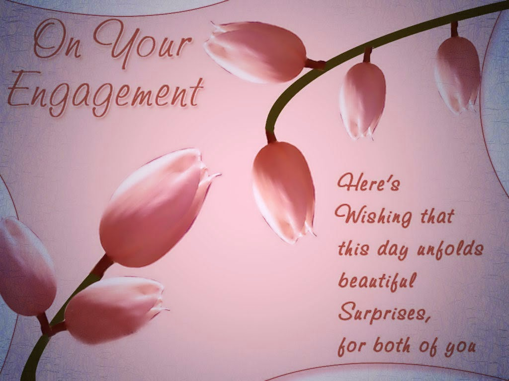 42 Congratulation on Engagement Greetings Images ...