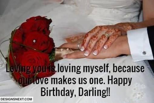 Wife Birthday Image