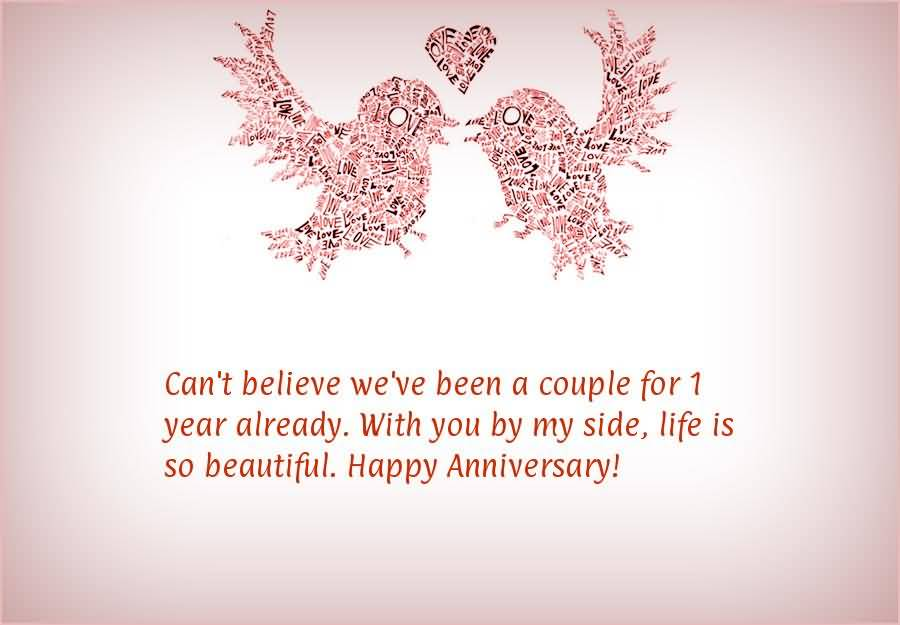 58 Him Anniversary Quotes, Sayings, Photos & Pictures