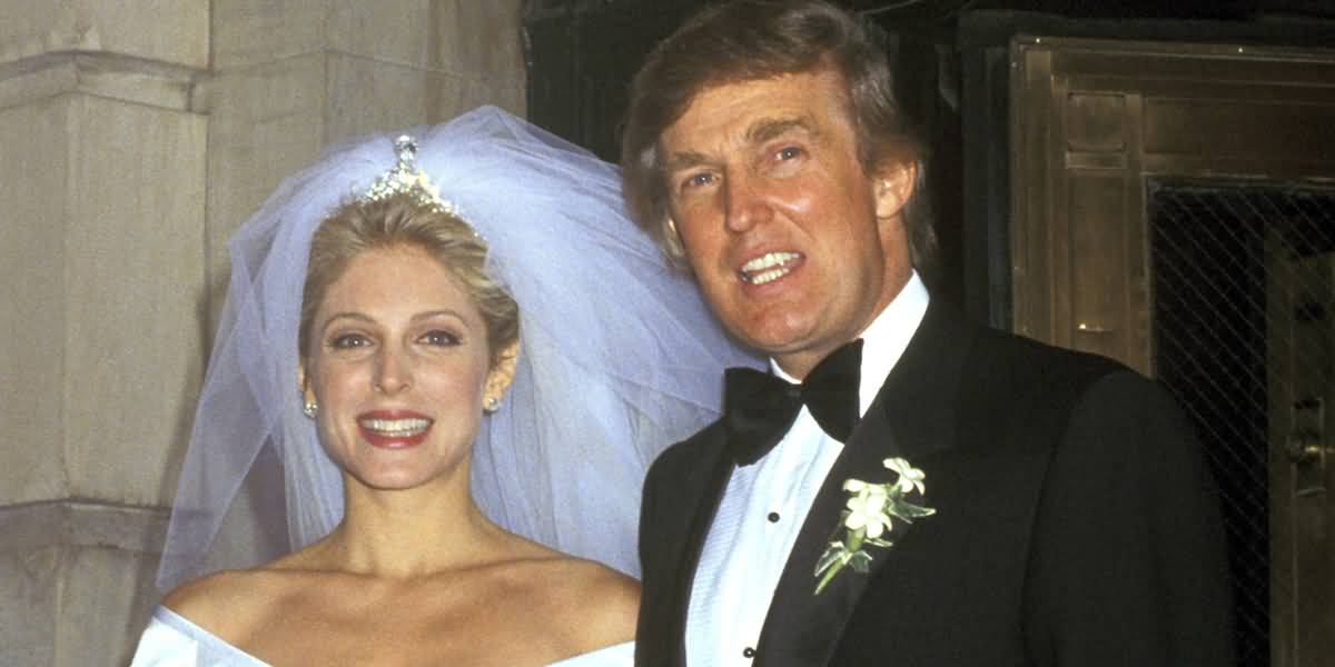 33 Beautiful Images Donald Trump's Wife Melania Trump