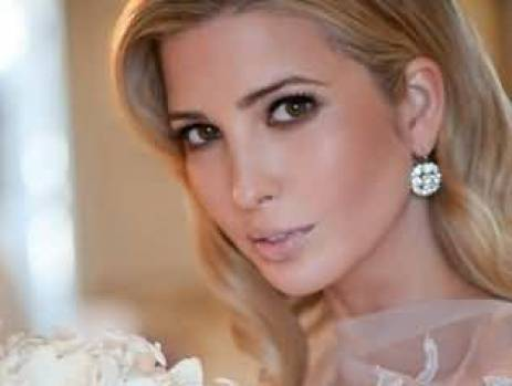 Donald Trumps Beautiful Daughter Ivanka Wedding
