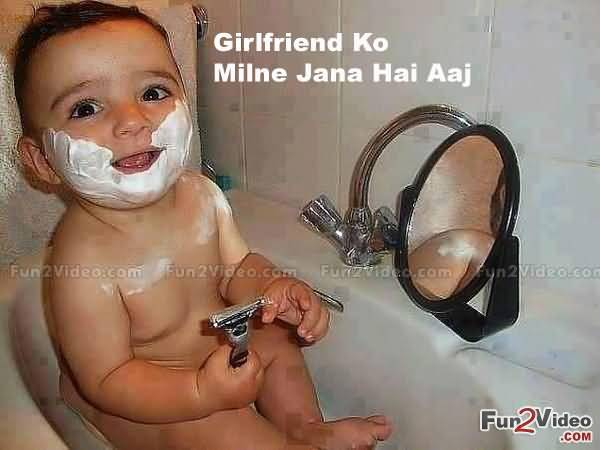 Girlfriend Ko Milne Jana Hai Aaj