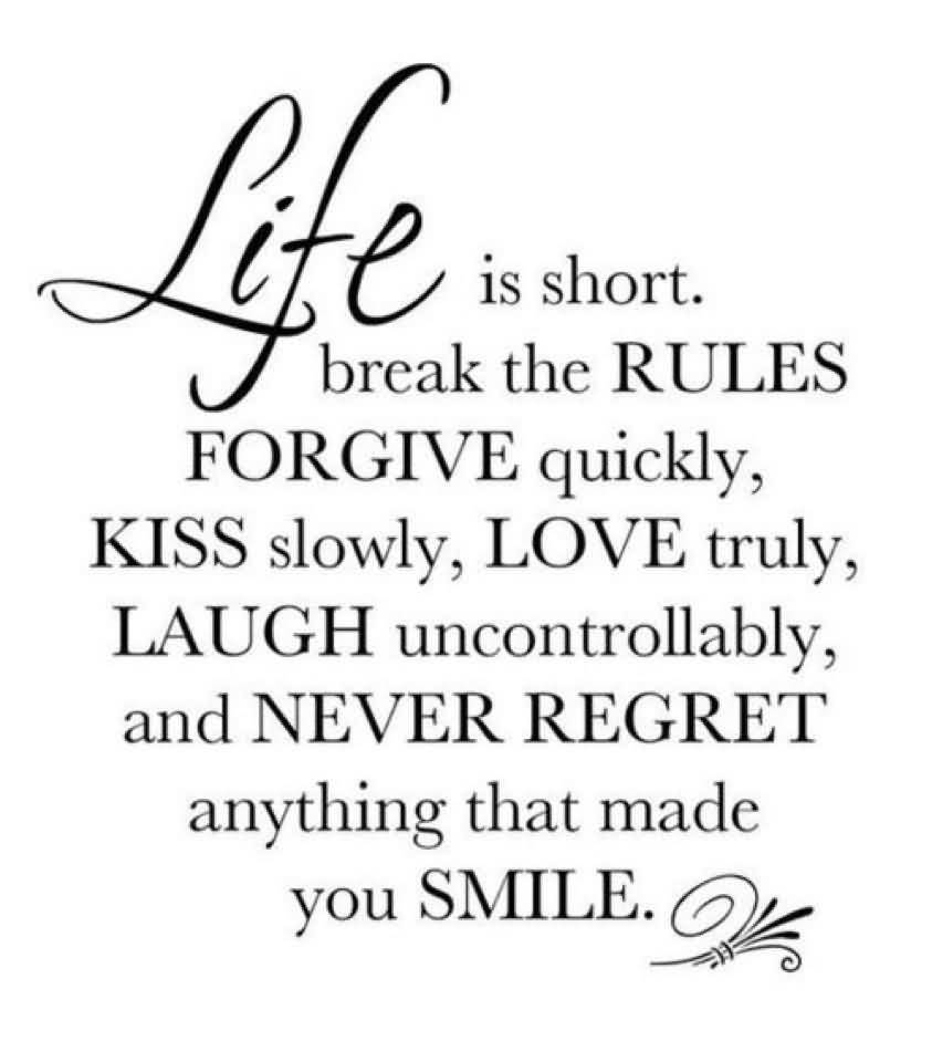 Smile Laugh Love Quotes 46 Famous Life Love Quotes Sayings Pictures & Photos  Picsmine