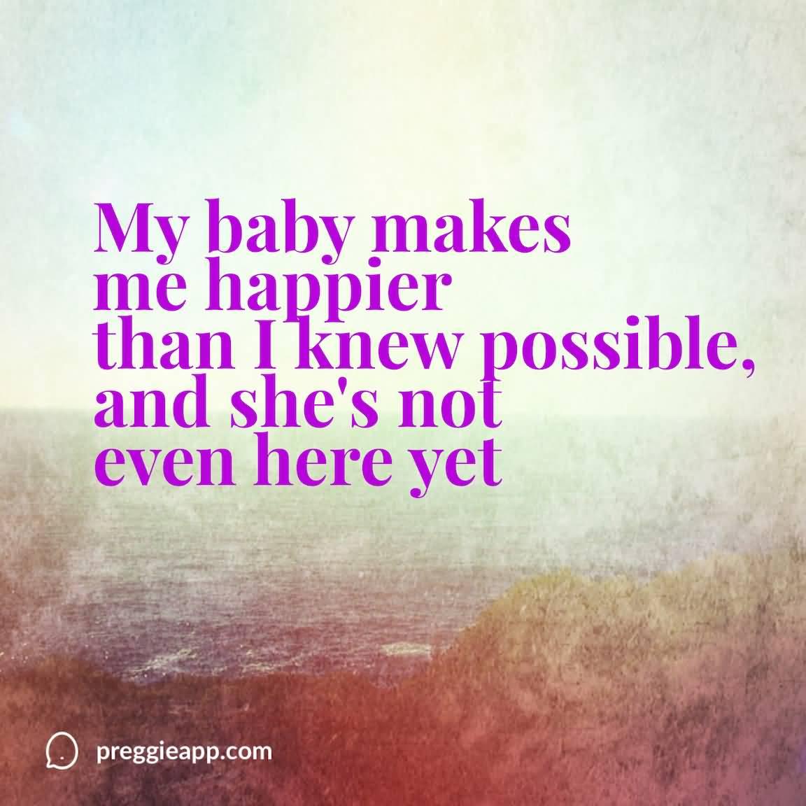 57 Nice Short Baby Quotes, Sayings & Slogans   Picsmine