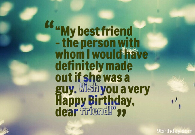 52 Most Amazing Birthday Quotes For Friends Loved Ones