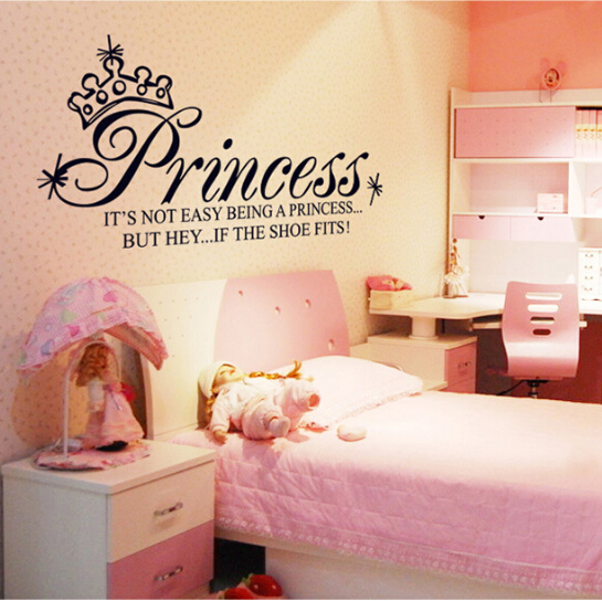 Princess Its Not Easy Being A Princess But Hey If The Shoe Firs
