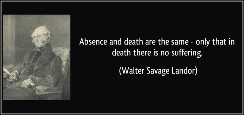 Absence Sayings Absence