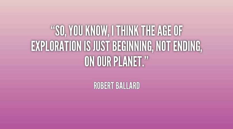 Age Quotes So You Know I Think The Age Of Exploration Is: 45 Best Age Quotes, Sayings & Quotations