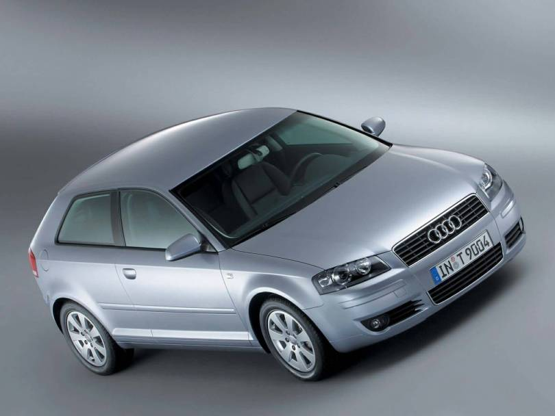 Awesome Audi A3 car
