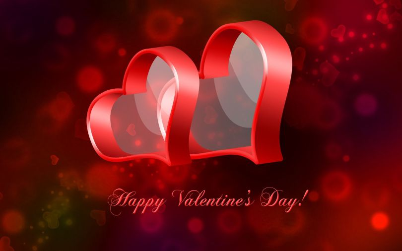 Awesome Happy Valentine Day Greetings