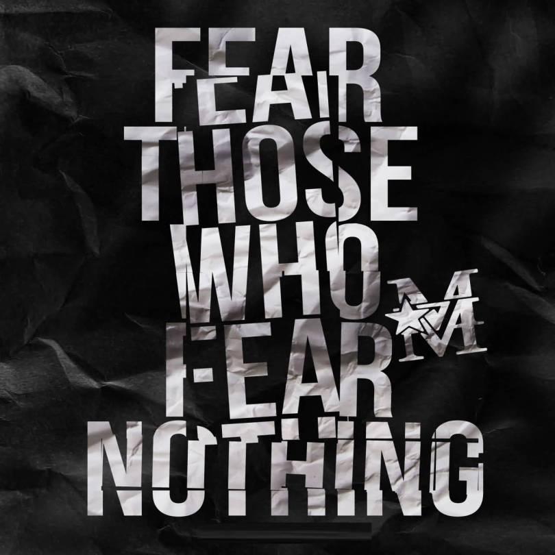 BMX Quotes Fear those