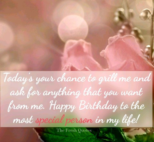Beautiful Happy Birthday Greetings & Quotes Image