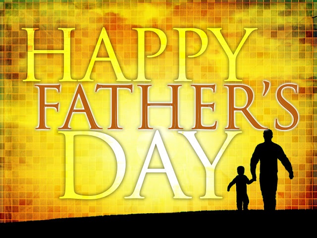 Best Father In The World Happy Father's Day Wishes Image