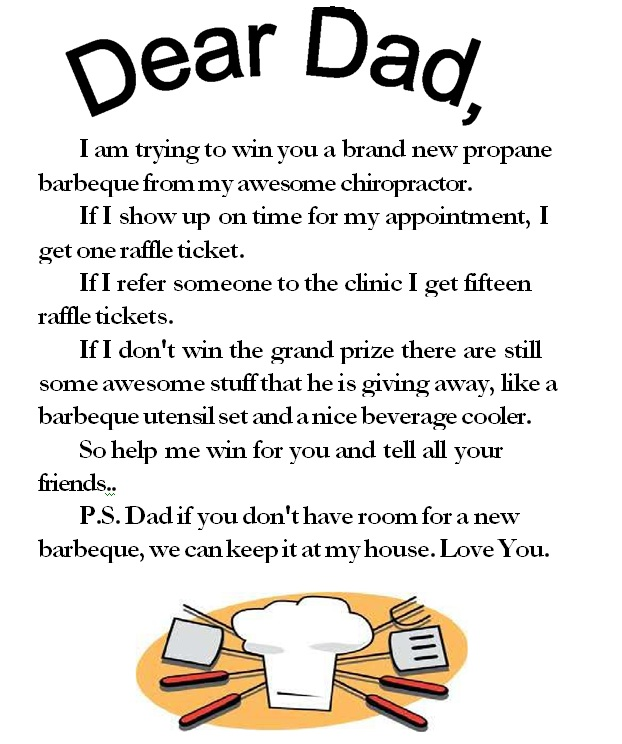 Best Happy Father's Day Poem Image