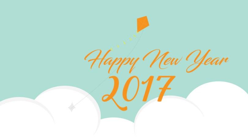 Best Happy New Year 2017 Hd Wallpaper