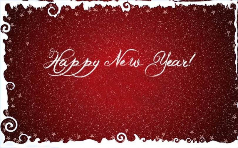 Best Happy New Year Image Wishes Wallpaper