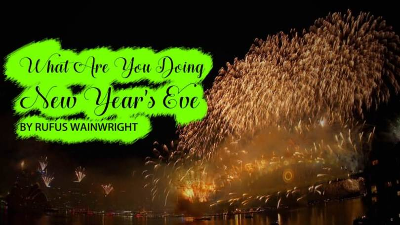 Best New Year's Eve Wishes Image