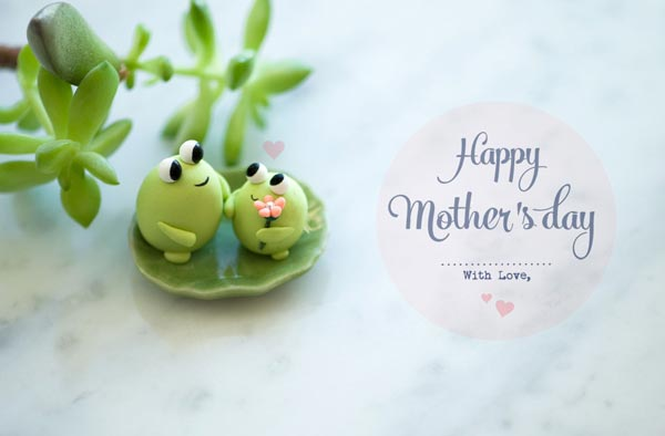 Best Wishes Happy Mothers Day