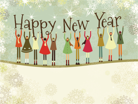 Best Wishes Happy New Year 2017Hd Wallpaper