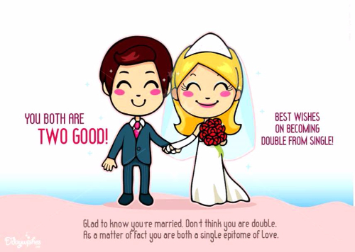 50 Best Happy Wedding Wishes Greetings And Images – Best Wishes in Life