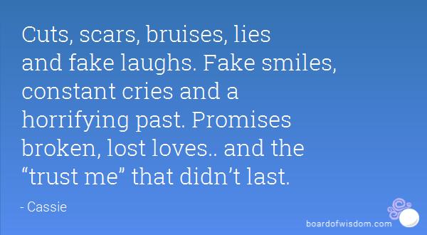 Broken Trust Quotes46