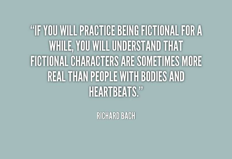 Character Quotes If You Will Practice Being