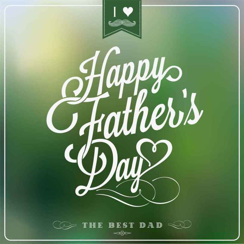 Cool Happy Father's Day Greetings Quotes